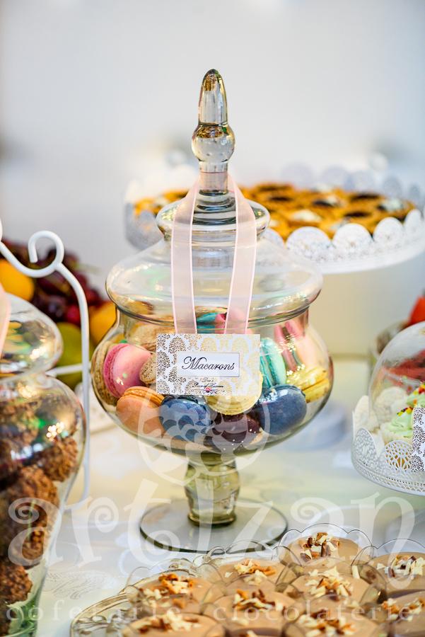 Candy Bar – Alexandra & Ghiti 1