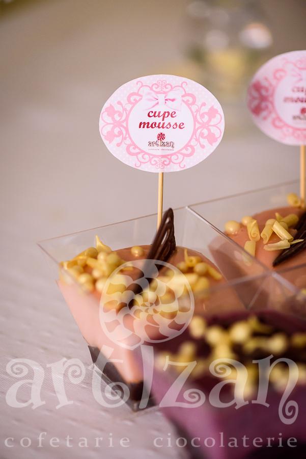 Candy Bar pentru Botez 1