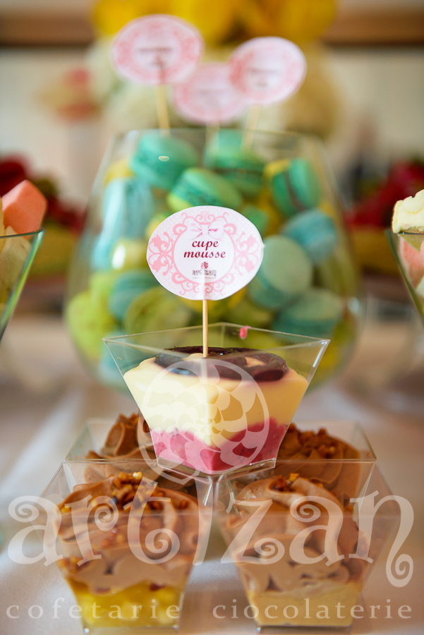 French Candy Bar 1