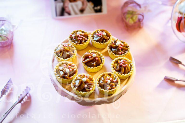 Mini Candy Bar pentru Botez 1