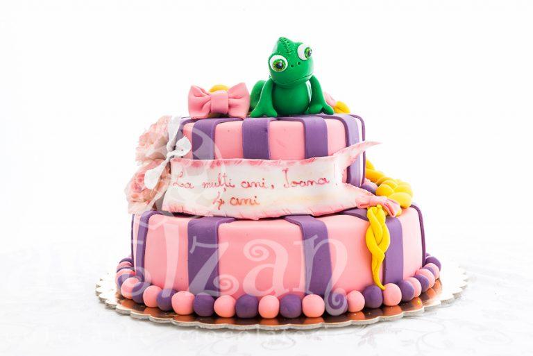 """Tort """"Rapunzel"""""""