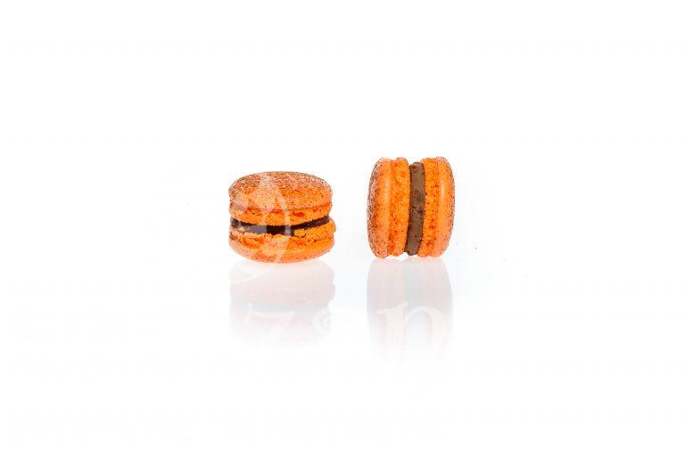 Spicy Orange 1