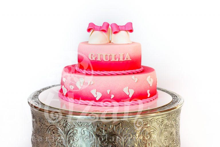"""Tort de Botez """"Giulia"""""""