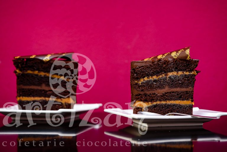 Tort Fantastic de Ciocolata (fara gluten) 1