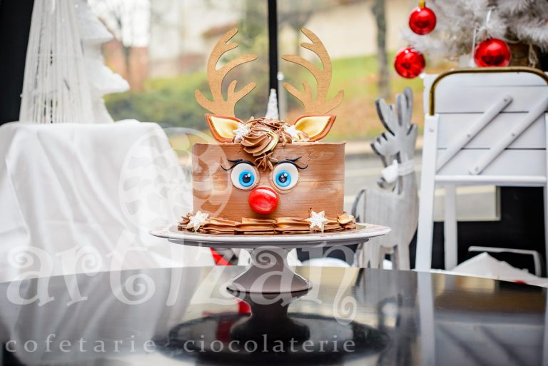 Rudolf – Christmas Edition