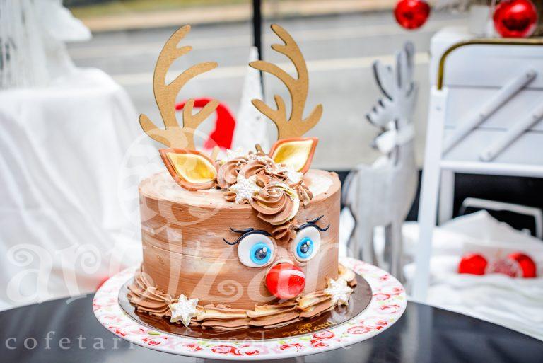 Rudolf – Christmas Edition 1