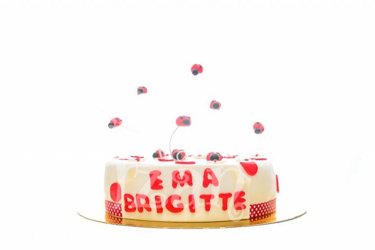 """Tort de Botez – """"Ema Brigitte"""" 1"""