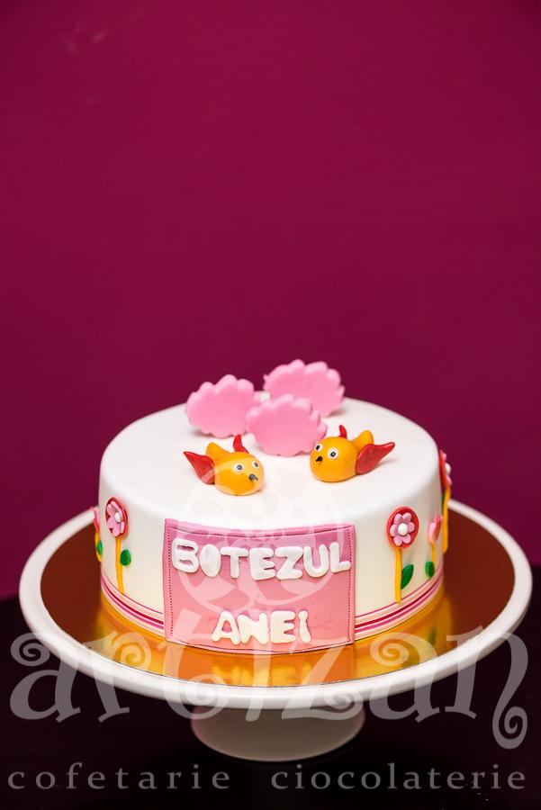"Tort ""Botezul Anei"" 1"
