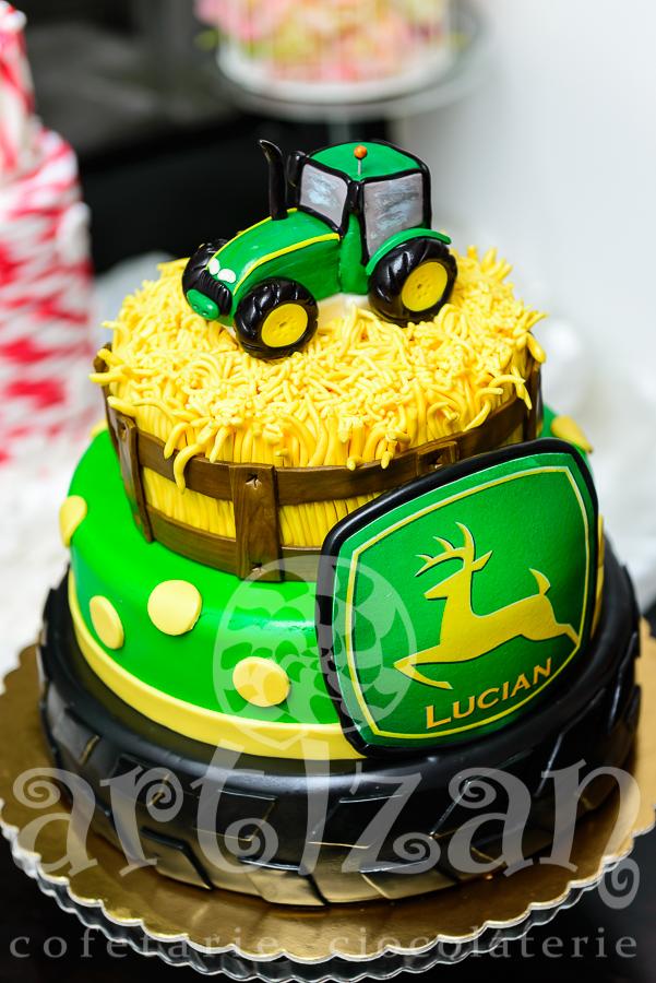 Tort AGRICULTORUL 1