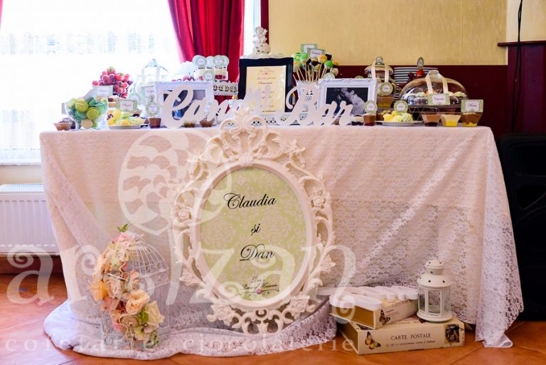 Candy Bar – Bianca&Dan