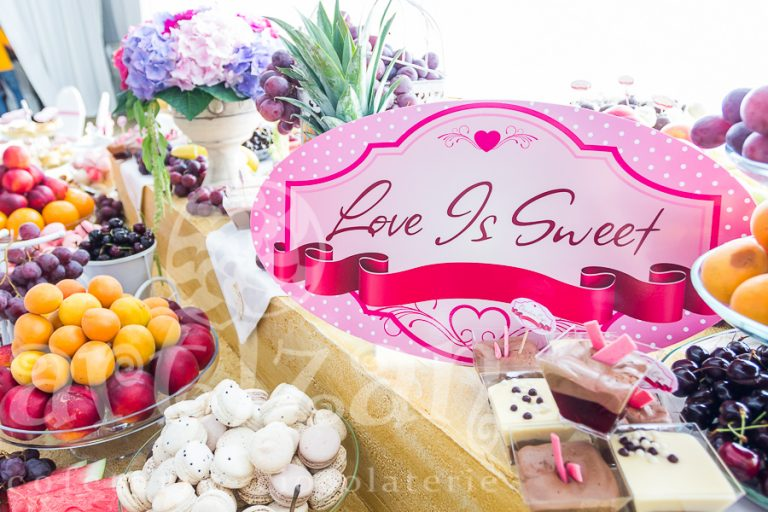 Love is sweet 1