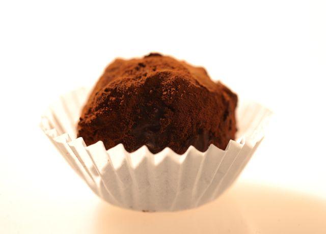 Trufe de ciocolată 1