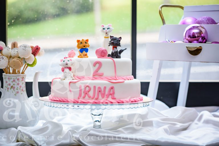 """Tort Aniversar – """"Irina"""""""