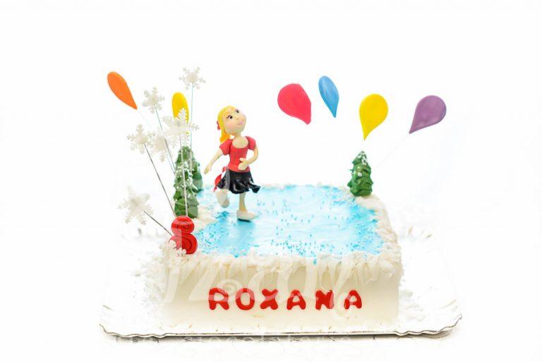 Tort aniversar – Roxana