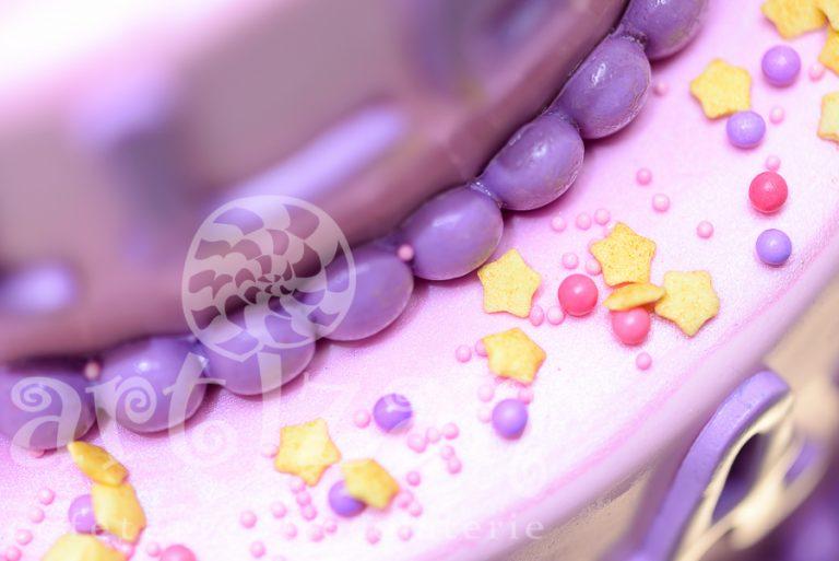 Tort Aniversar – Winx Club 1