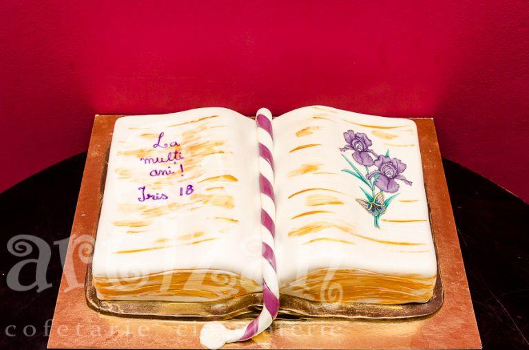 Tort Majorat – Carte