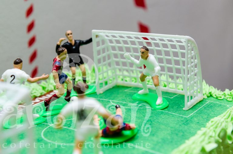 Tort Fotbal 1