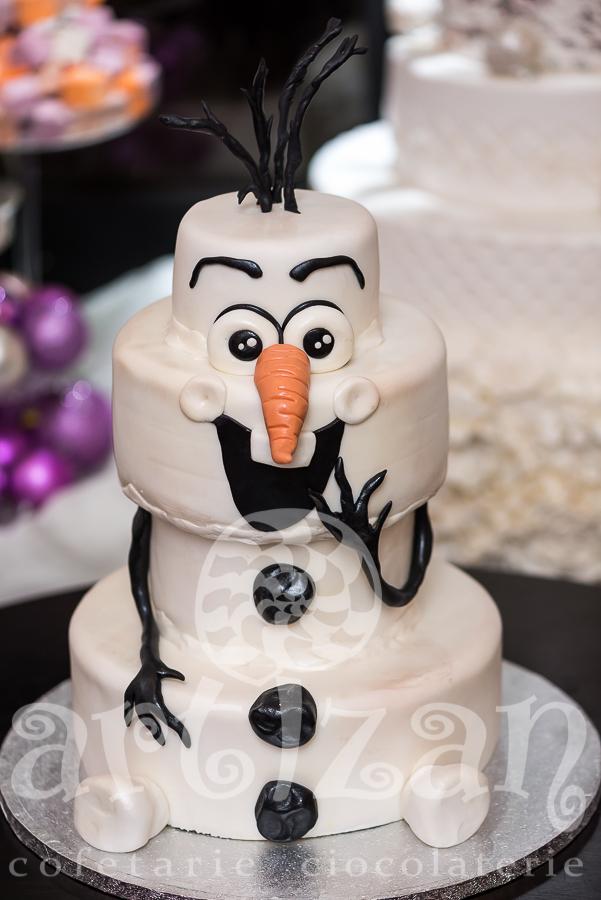 "Tort ""Olaf"""