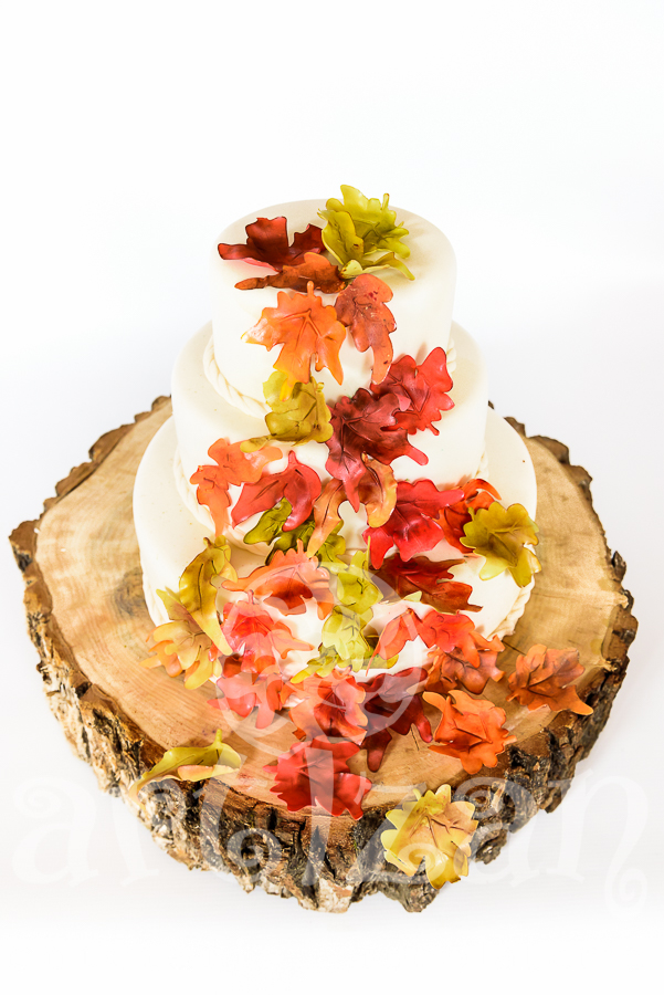 "Tort de nunta ""Rusty Autumn"""
