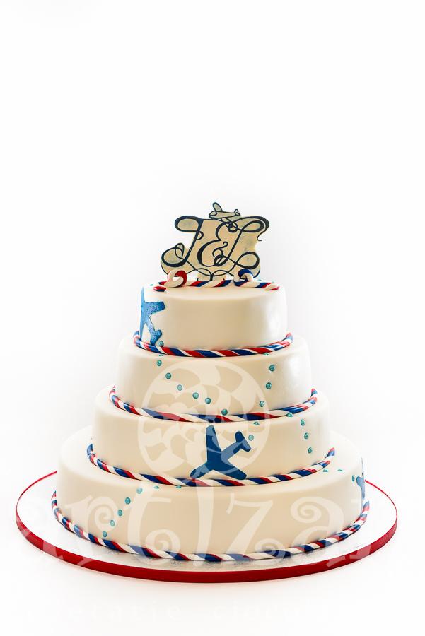 "Tort de nunta ""Aeroplane"" 1"