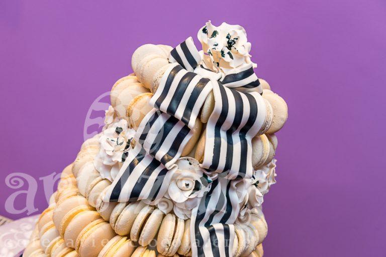 Turn de macarons