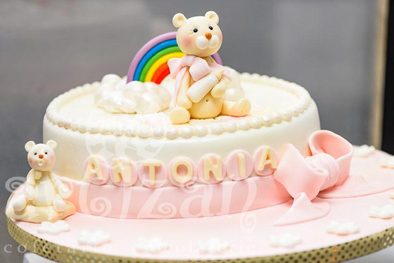 """Tort de Botez – """"Antonia"""" 1"""