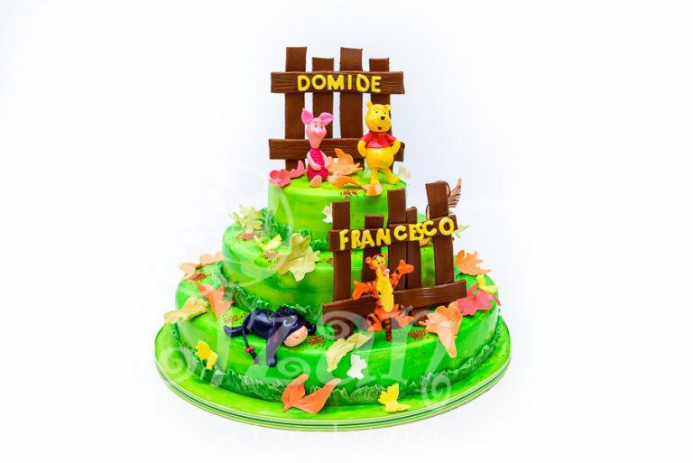 "Tort de Botez – ""Francesco"""