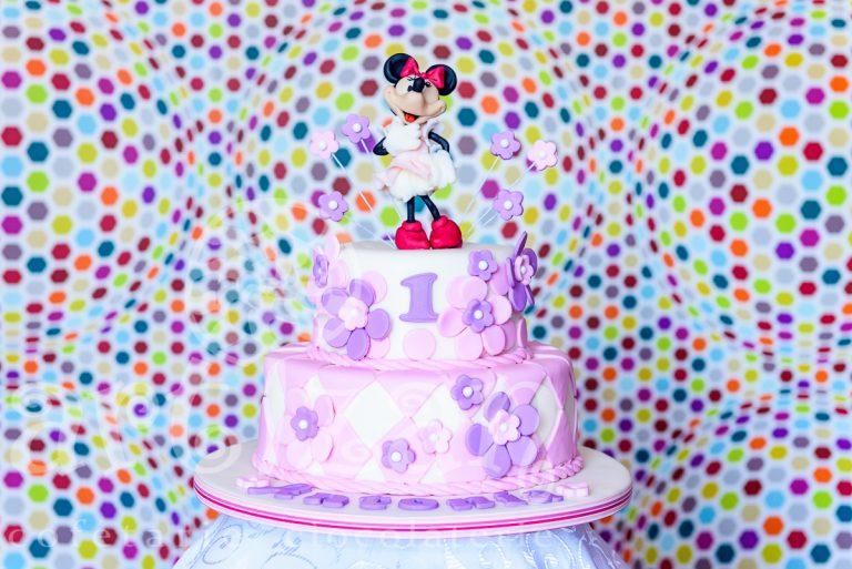 Tort Aniversar – Minnie