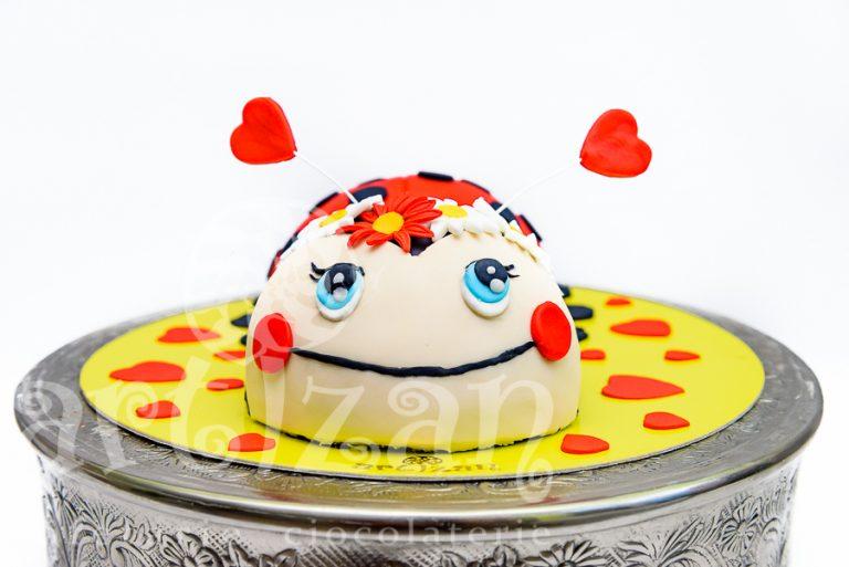 "Tort de Botez ""Mamaruta"""