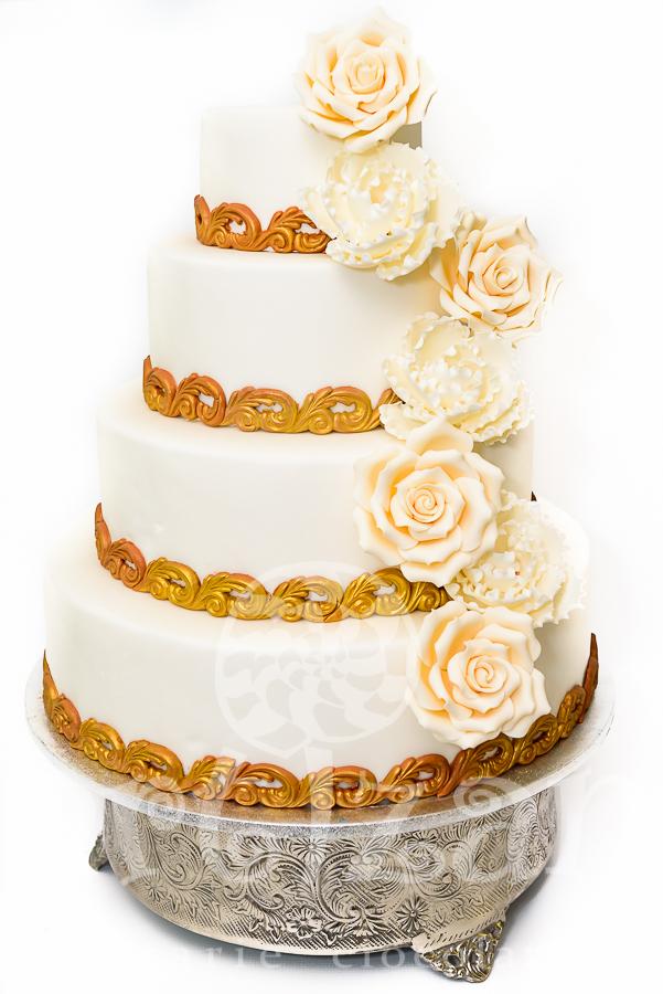Tort De Nunta Elegance