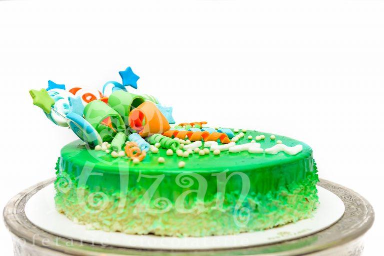 """Tort de Botez """"Ivan"""" 1"""