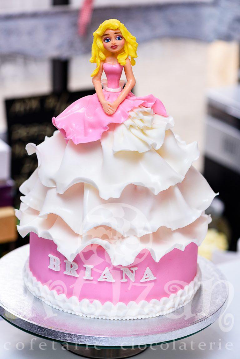 """Tort Aniversar """"Briana"""" 1"""