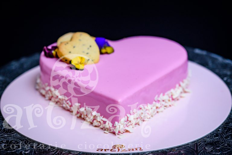 "Tort Special ""Amore"""