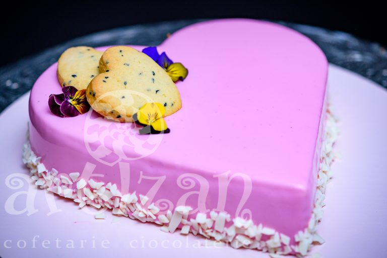 "Tort Special ""Amore"" 1"