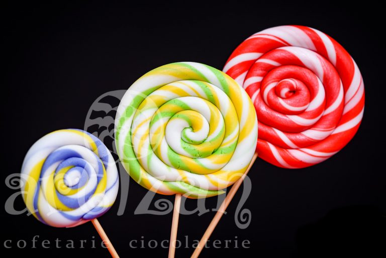 "Tort Aniversar ""Lolly Pop"" 1"