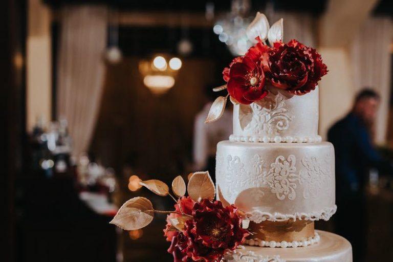 """Tort de nunta """"Regal"""""""