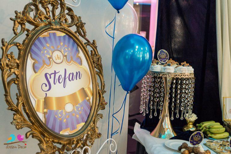 Stefan 1