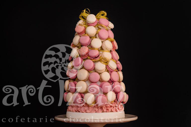 Turn Macarons 1