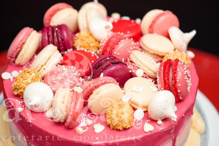 """Tort """"Macarons"""" 1"""