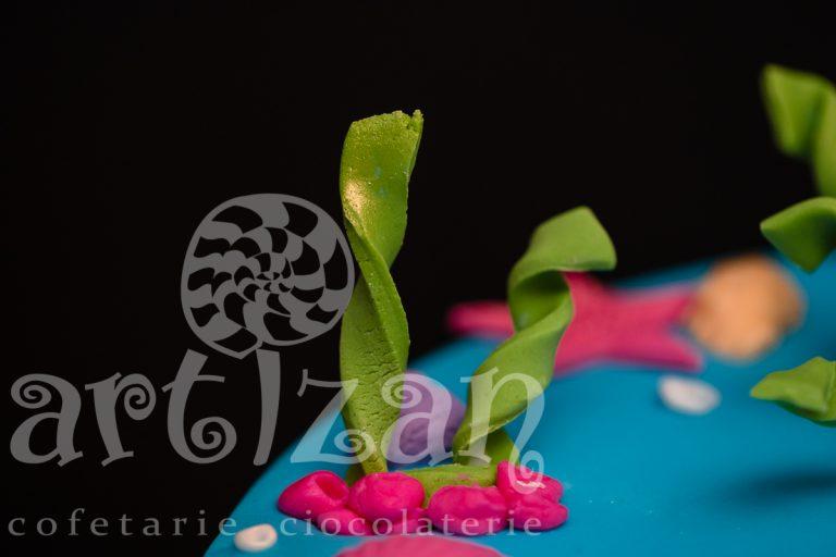 "Tort Aniversar ""Cataleea"" 1"