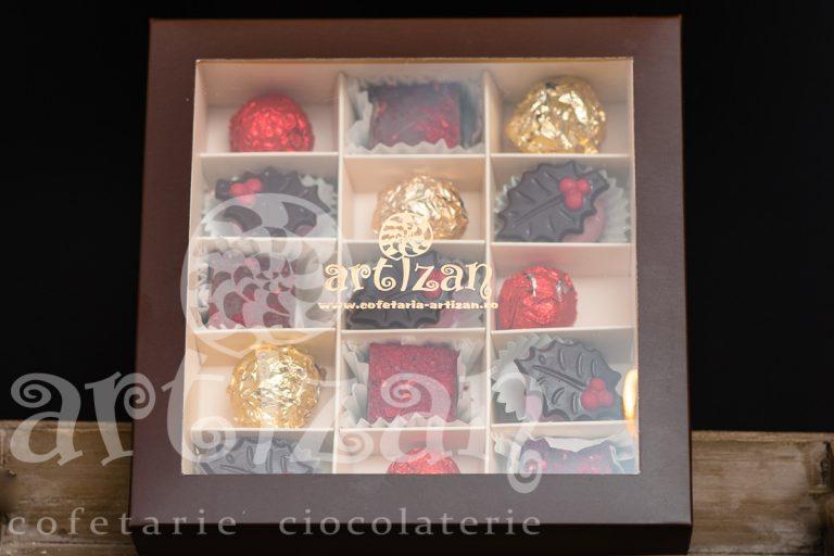 Cutiuțe cu bomboane 1
