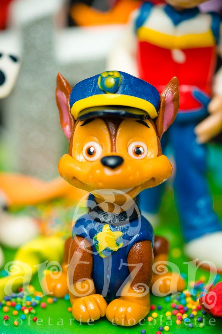 "Tort Aniversar ""Paw Patrol"" 1"