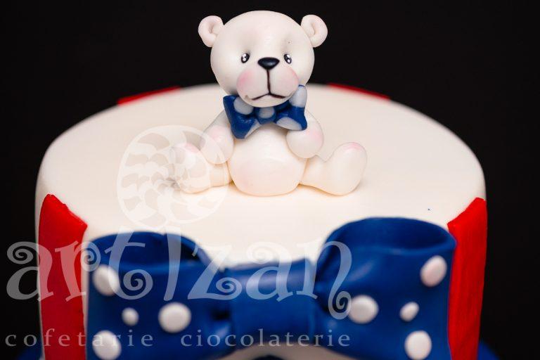 "Tort Aniversar ""Luca"" 1"