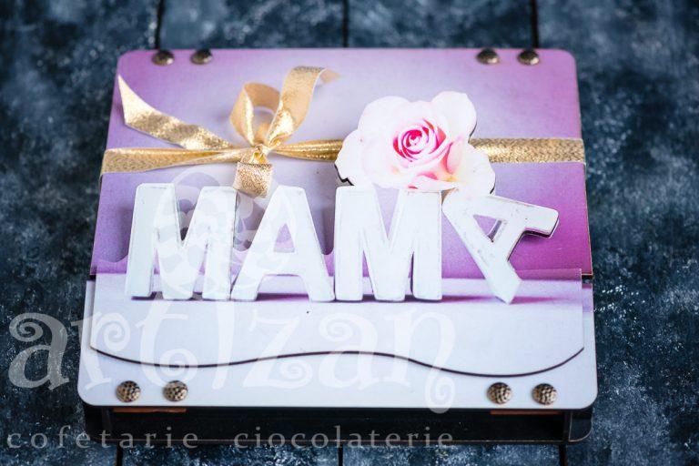Ciocolata pentru Mama