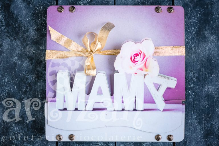 Ciocolata pentru Mama 1