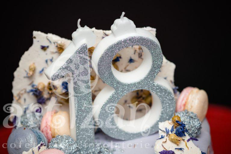 Tort Majorat – Irina 1