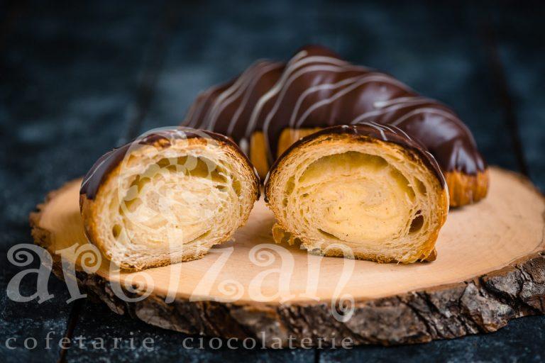 Croissante cu vanilie/ciocolată 1