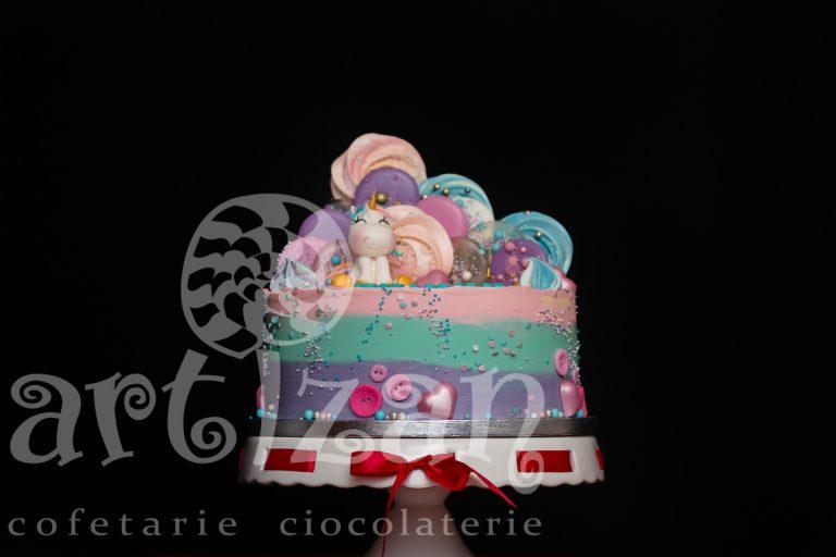"""Tort de Botez """"Briana"""""""