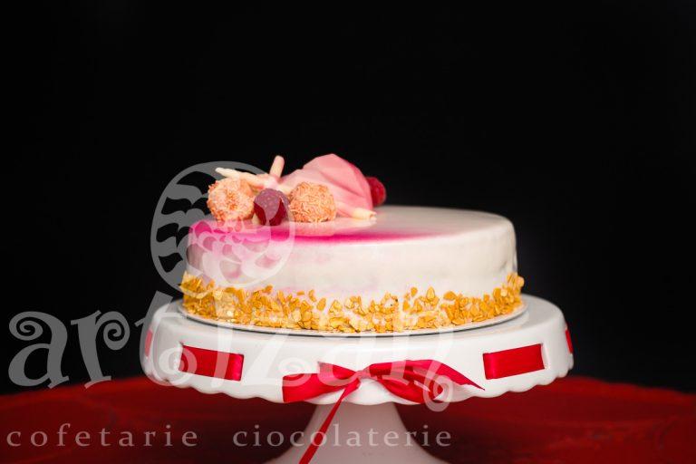 Pink Truffle