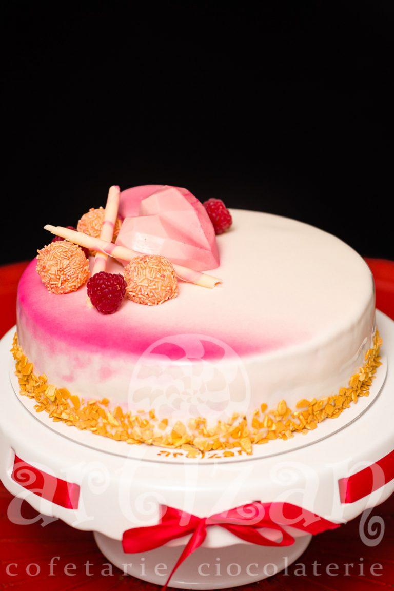 Pink Truffle 1